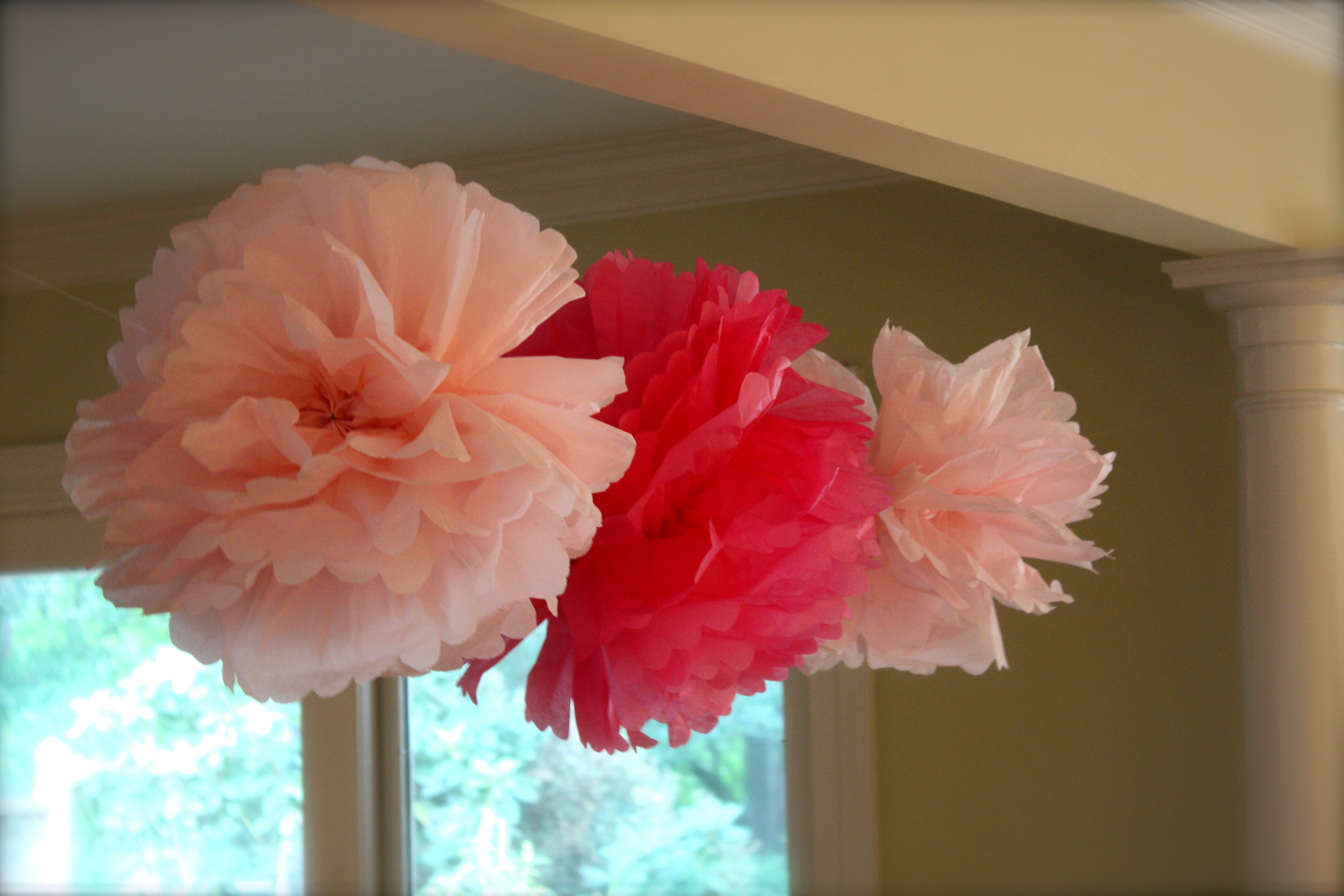 Crafty for Baby shower paper crafts